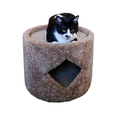 Cat's Choice Cat Cave