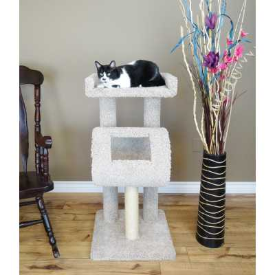 Cat's Choice Cat Climber Cat Tree
