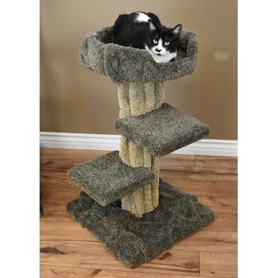 Cat's Choice Cat Play Tree