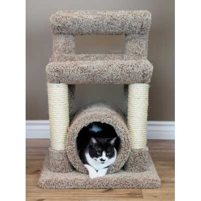 Cat's Choice 30 Inch Compact Cat Tree