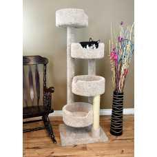 Cat's Choice Condo Cat Stairway Gym