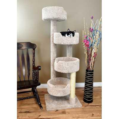 Cat's Choice Condo Cat Stairway Gym Image