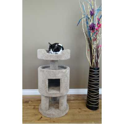 Cat's Choice Contemporary Cat House