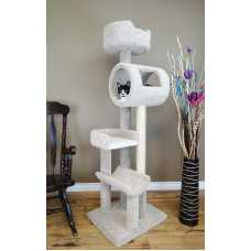 Cat's Choice Deluxe Cat Play Loft**