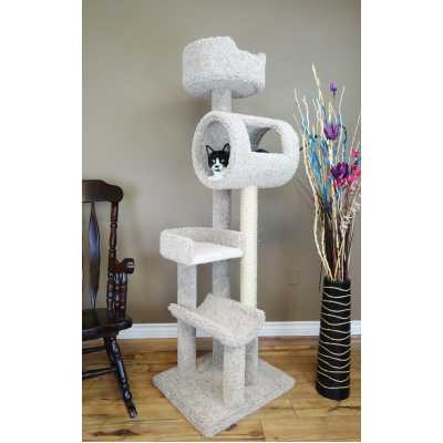 Cat's Choice Deluxe Cat Play Loft** Image