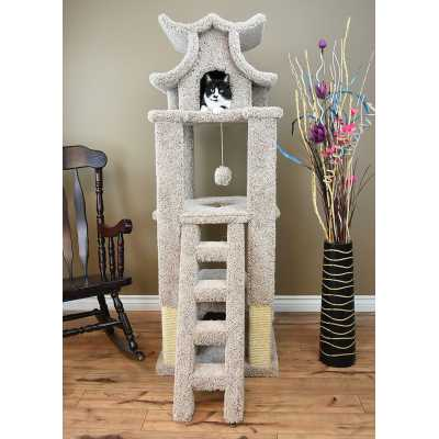 Cat's Choice Designer Cat Pagoda