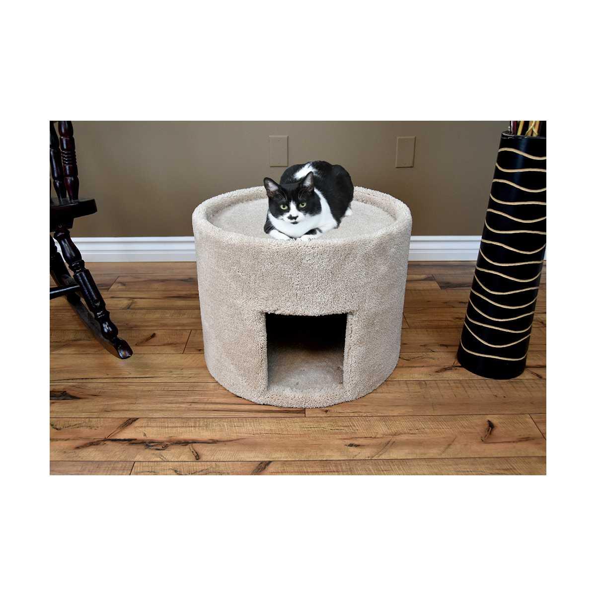 Cat S Choice Giant Big Boy Cat Condo 110120 Catsplay Superstore