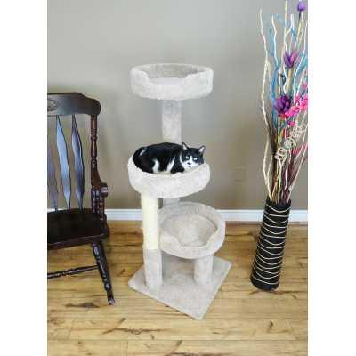 Cat's Choice Kitty Pad Cat Tree