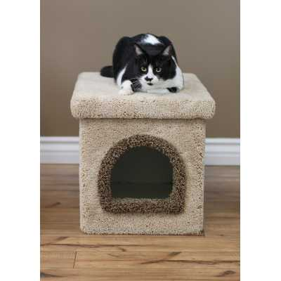 Cat's Choice Small Litter Box Enclosure