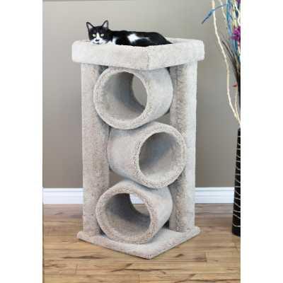 Cat's Choice Triple Cat Tunnel Image
