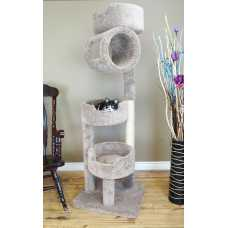 Cat's Choice Twin Cat Towers
