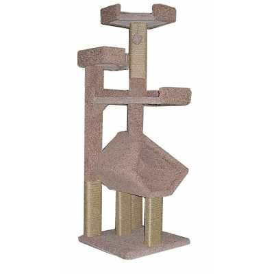 On the Town Cat Tree Image