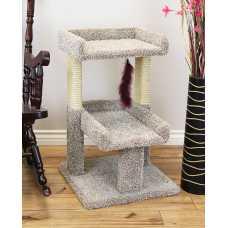Cat's Choice 32 Inch Cat Play Perch Tree **