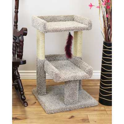 Cat's Choice 32 Inch Cat Play Perch Tree **