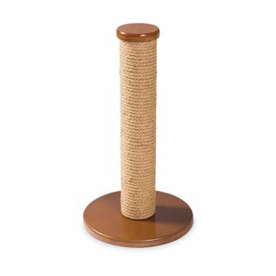 Cats Town Round Sisal Scratching Post