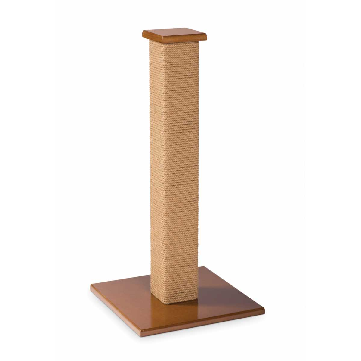 Cats Town Square Sisal Scratching Post