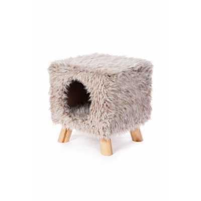 Cozy Cube Cat Condo 7380 Image