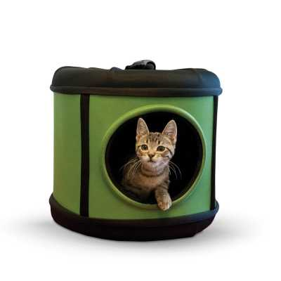 Mod Capsule Cat Bed & Carrier