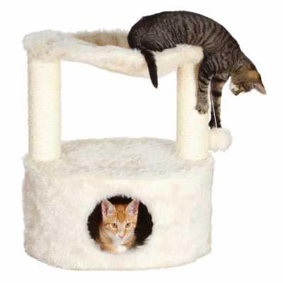 BazaBoom Cat Condo & Hammock