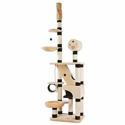Bellamonde Adjustable Cat Tree