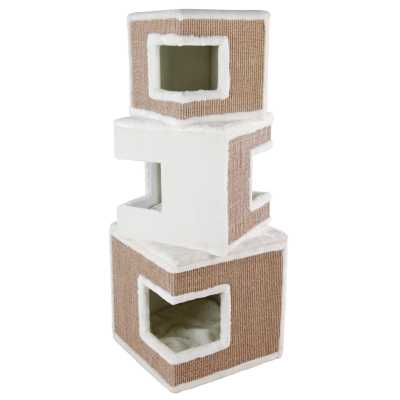 Lito Modular 3-Story Cat Tower