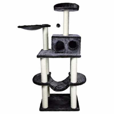 Tarryton Cat Scratching Post Gym