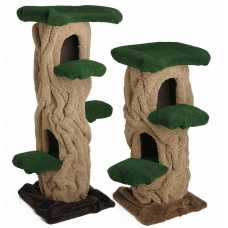 Kitty Hollow Cat Tree