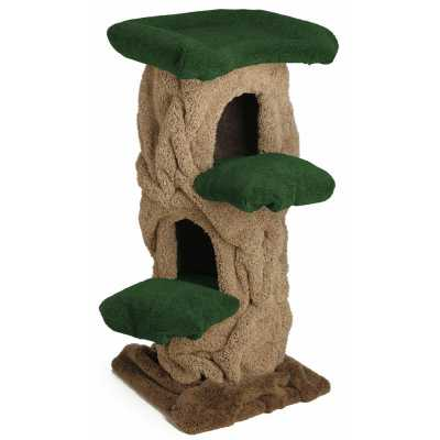 Kitty Hollow Cat Tree - 48""