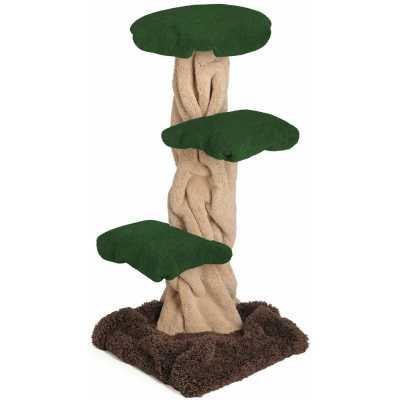 Mushroom Cat Tree Image
