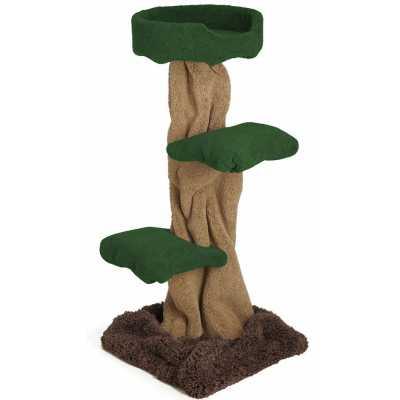 Mushroom Tree with Tub Image