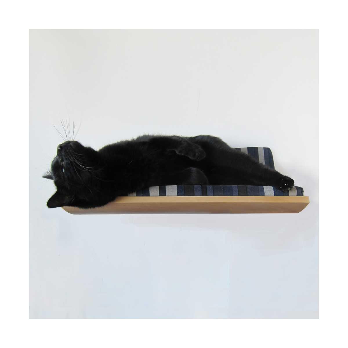 Wall Cat Bed Birchstripe Catsplay Superstore