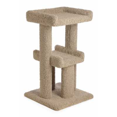 36 inch Lazy Lounge Cat Tower Image