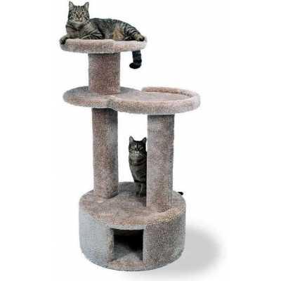 Deluxe Cat Sleeper Image