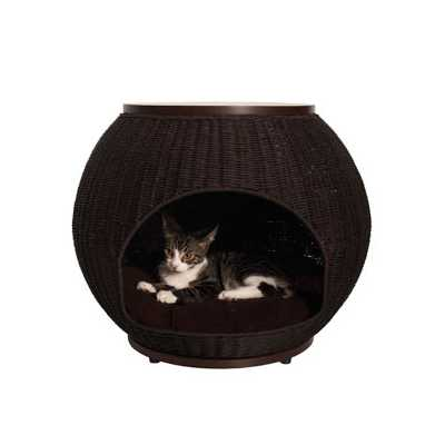 Deluxe Iggle Pet Bed