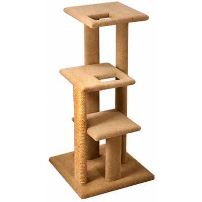 P&P Super Shelf Cat Tree Image