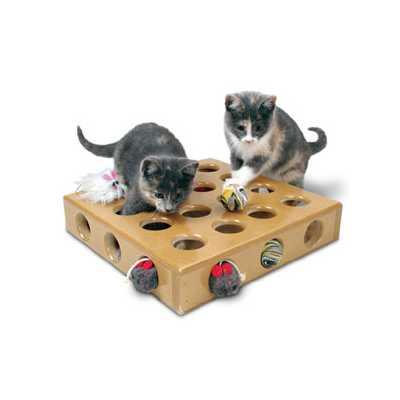 SmartCat Peek-a-Prize Toy Box