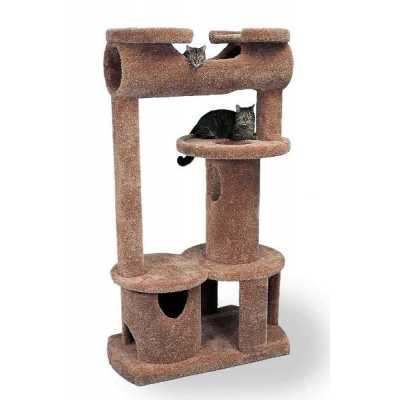 The Cat-sle Royale Cat Tower Image