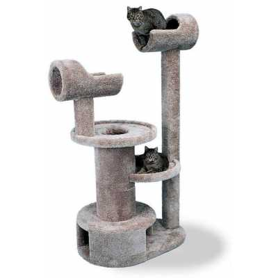 The Gato Chateau Cat Gym Image