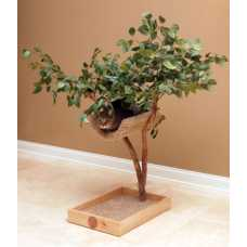 Sprout Lifelike Cat Tree