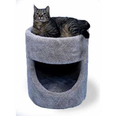 20 Inch Fat Cat Cubby Condo