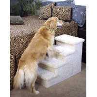 Four Step Pet Steps